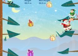 Rudolf's Revenge