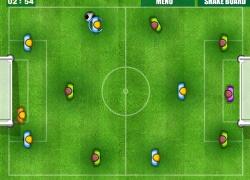 כדורגל קפיצי - Elastic Soccer