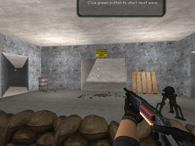 Final Shootout